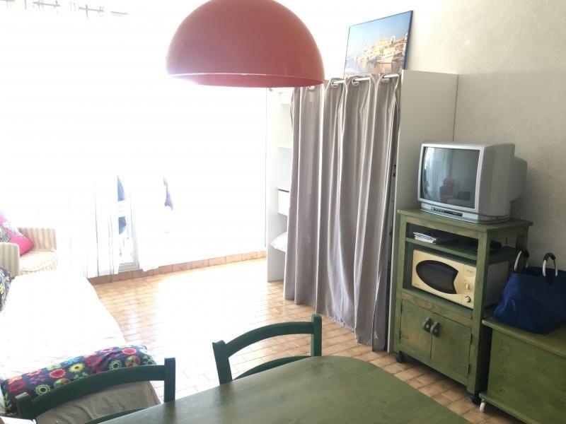 Vente appartement Le grau du roi 94500€ - Photo 6