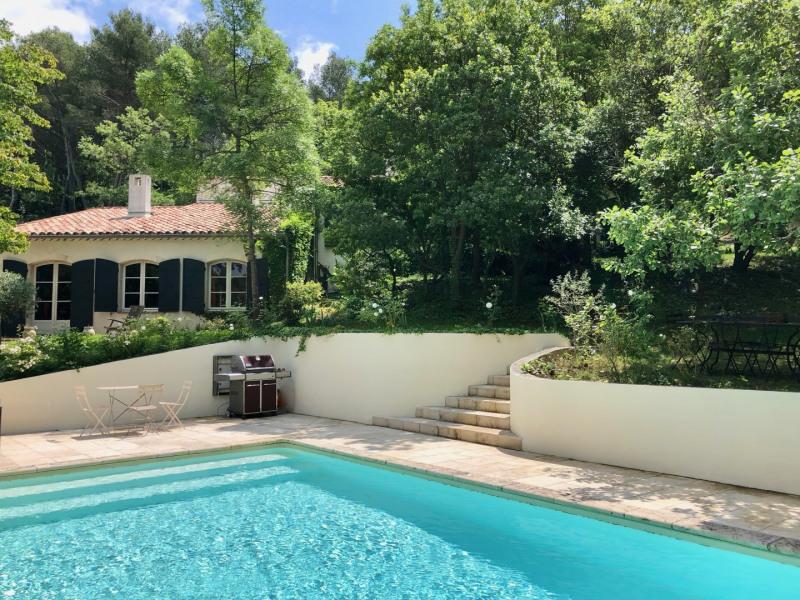 Vente de prestige maison / villa Le tholonet 1190000€ - Photo 1
