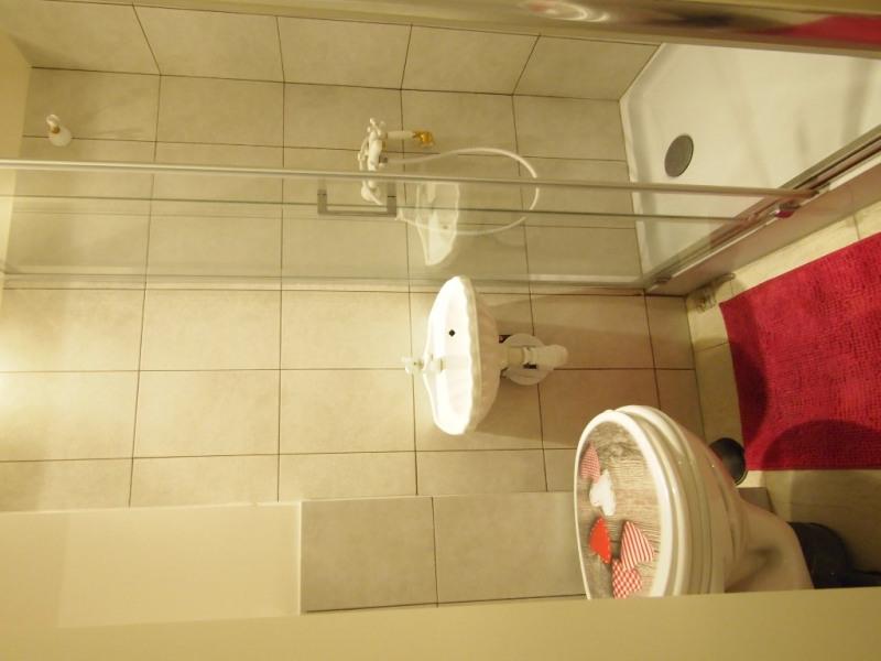 Vente appartement Nice 93000€ - Photo 5