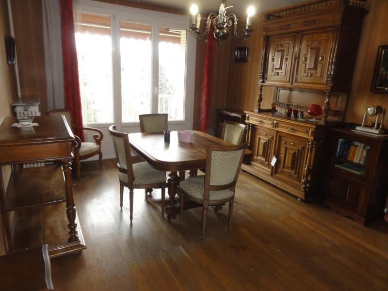 Sale apartment Caluire et cuire 213350€ - Picture 2