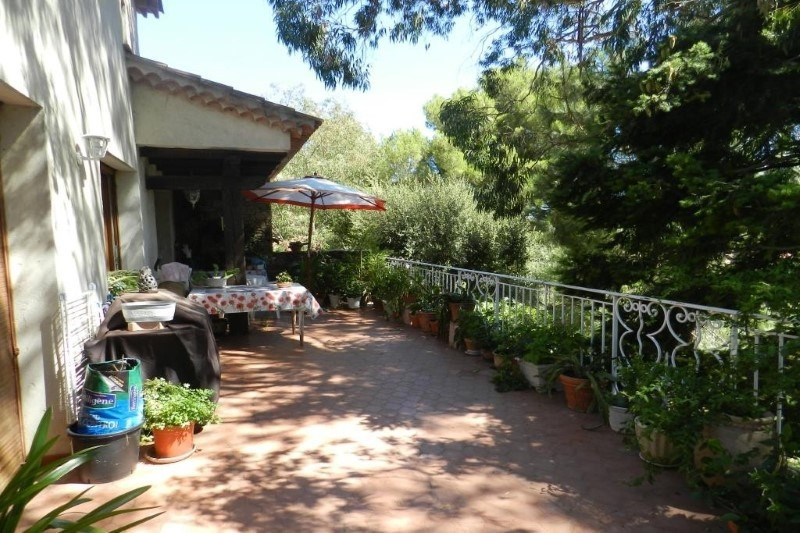Vente maison / villa Bormes les mimosas 730000€ - Photo 5