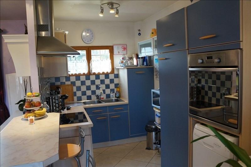 Sale house / villa Pontoise 350000€ - Picture 3