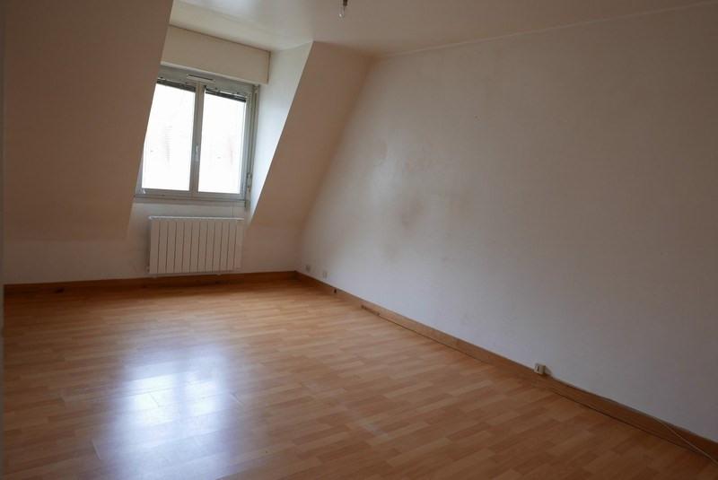 Sale apartment Deauville 77500€ - Picture 2