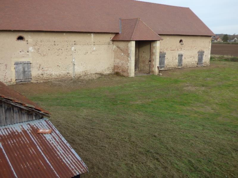 Vente maison / villa Bessay sur allier 128400€ - Photo 3