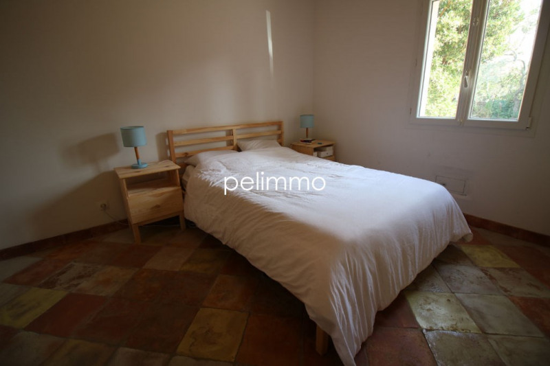 Vente de prestige maison / villa Grans 560000€ - Photo 5