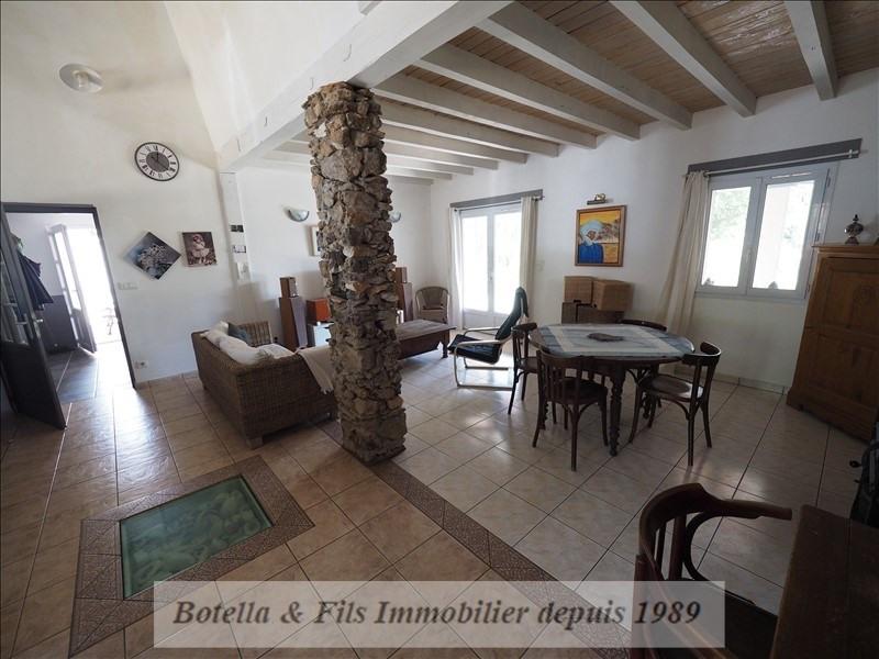 Venta  casa Goudargues 245000€ - Fotografía 5