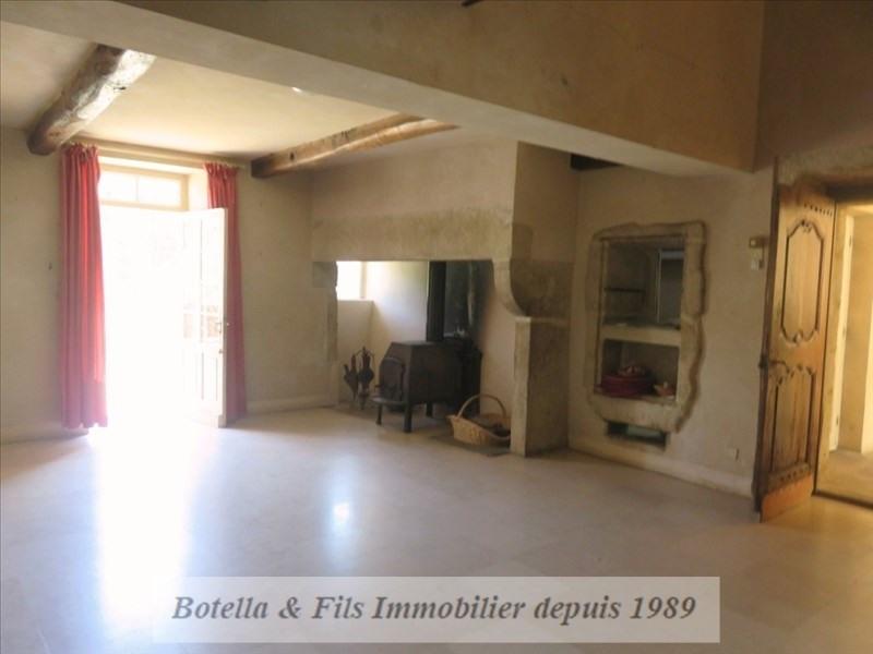 Vente de prestige maison / villa Aubenas 628000€ - Photo 7