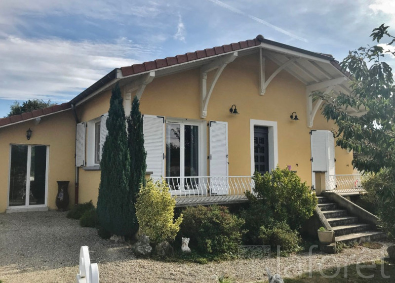 Sale house / villa Charantonnay 345 000€ - Picture 2