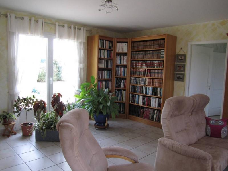 Vente maison / villa Châteauneuf-sur-charente 295000€ - Photo 5