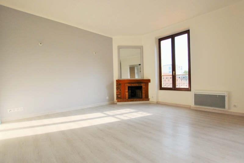 Vente appartement Bezons 165000€ - Photo 2