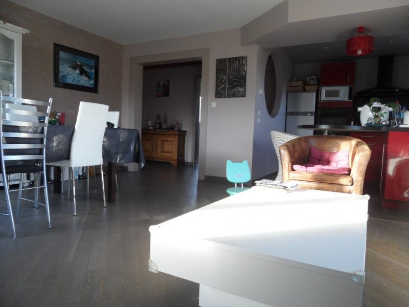 Verkoop  appartement Auray 189360€ - Foto 1