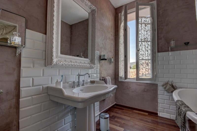 Vente de prestige maison / villa Gemenos 815000€ - Photo 7
