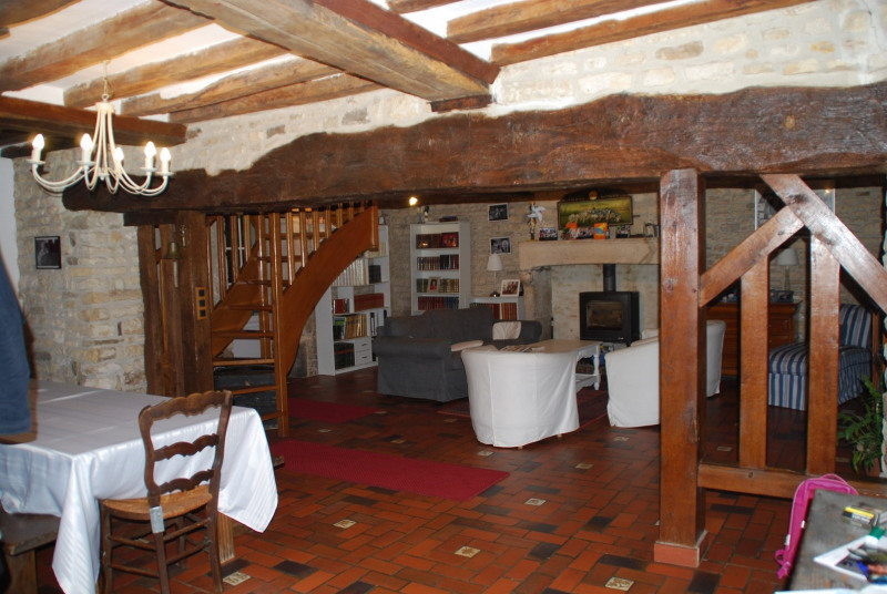Sale house / villa Bons tassilly 259 000€ - Picture 8