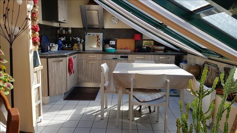 Vente appartement Vendome 166200€ - Photo 2