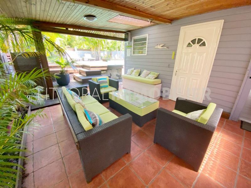 Sale house / villa Saint joseph 367500€ - Picture 6