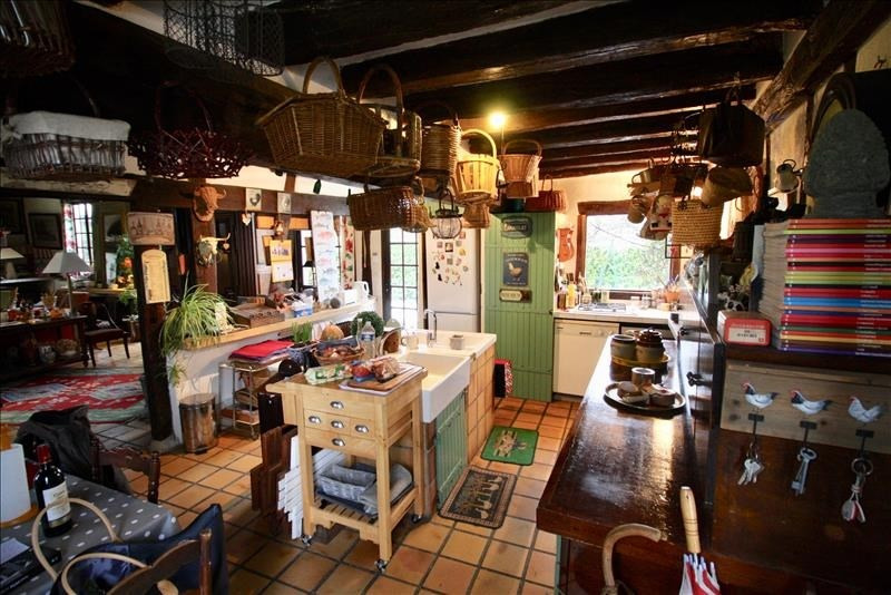 Vente maison / villa La neuve lyre 278000€ - Photo 5