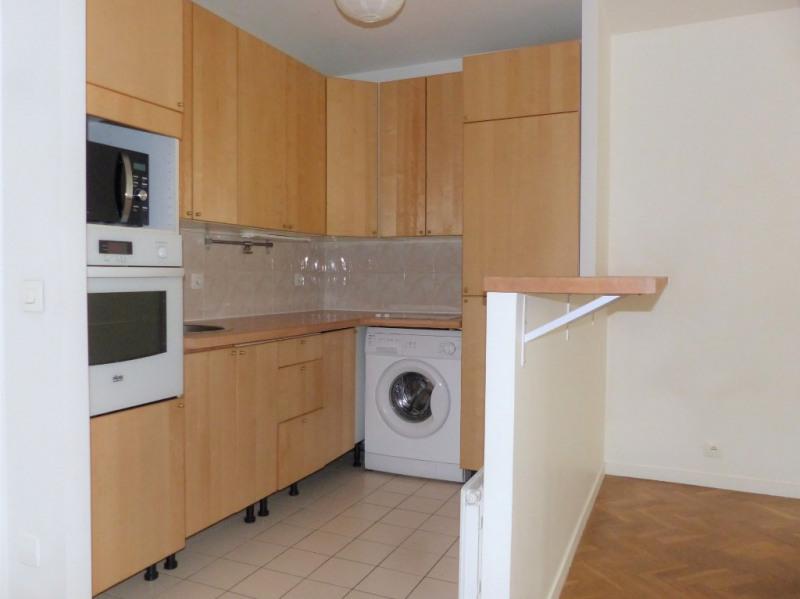 Location appartement Levallois perret 1290€ CC - Photo 7
