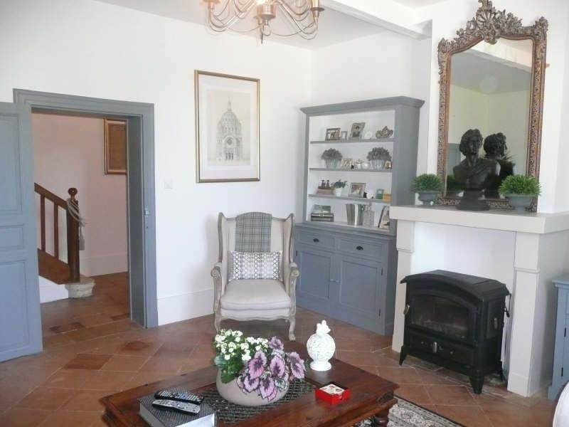 Vente de prestige maison / villa St clar 575000€ - Photo 5