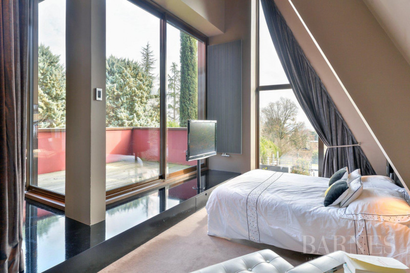 Deluxe sale house / villa Saint-didier-au-mont-d'or 2450000€ - Picture 5