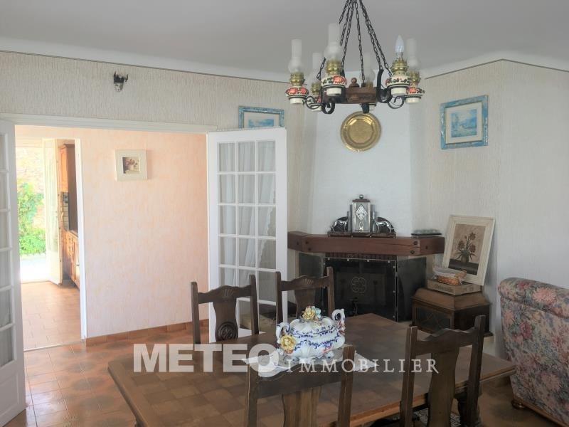 Sale house / villa Les sables d'olonne 346200€ - Picture 2