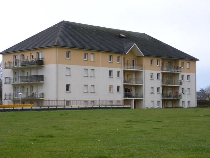 Vente appartement Lisieux 62000€ - Photo 5