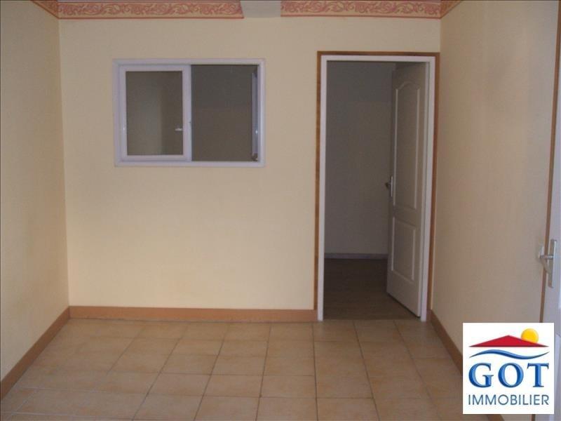 Verkoop  huis St laurent de la salanque 132500€ - Foto 4