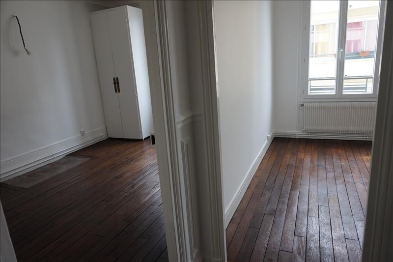 Rental apartment Asnieres sur seine 1380€ CC - Picture 6