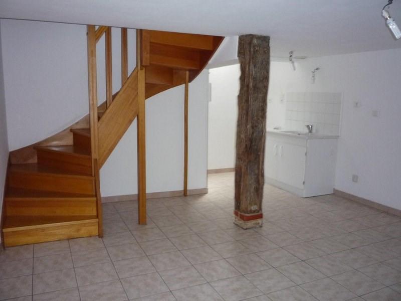 Rental apartment Châlons-en-champagne 400€ CC - Picture 1