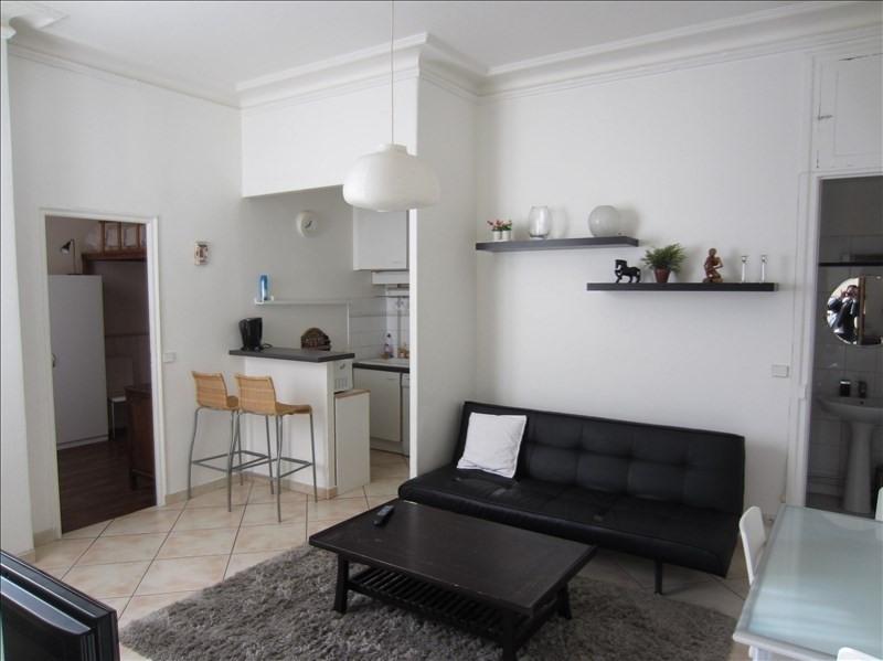 Affitto appartamento Paris 19ème 1009€ CC - Fotografia 3