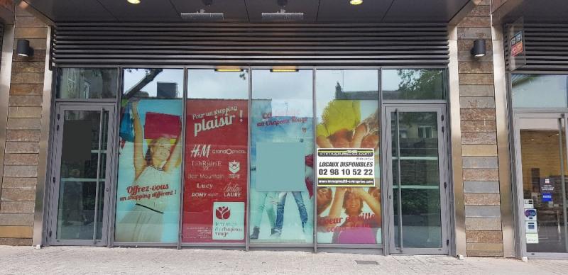 Location local commercial Quimper 1867€ CC - Photo 1