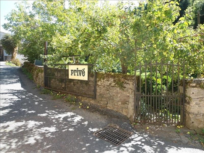Sale house / villa Pont de salars 123000€ - Picture 5