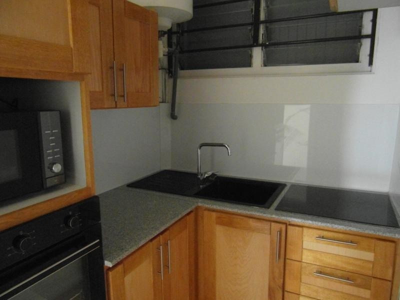 Vente appartement St denis 170 000€ - Photo 2