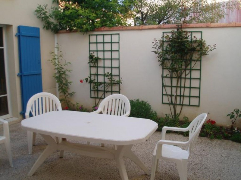 Sale house / villa La palmyre 353 850€ - Picture 3