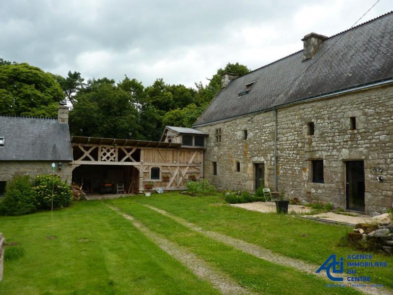 Vente maison / villa Guern 207000€ - Photo 1