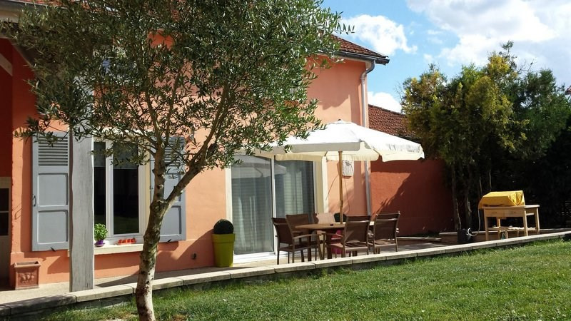 Sale house / villa Châlons-en-champagne 217000€ - Picture 2