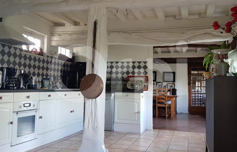 Sale house / villa Martainville epreville 187000€ - Picture 4