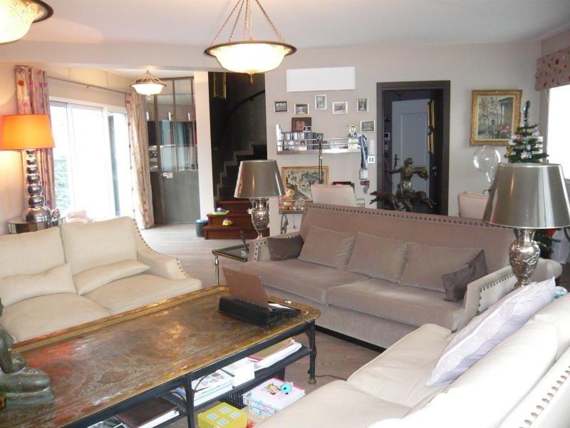 Vente de prestige maison / villa Bagneux 1580000€ - Photo 3