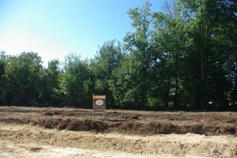 Vente terrain Quimper 107950€ - Photo 1