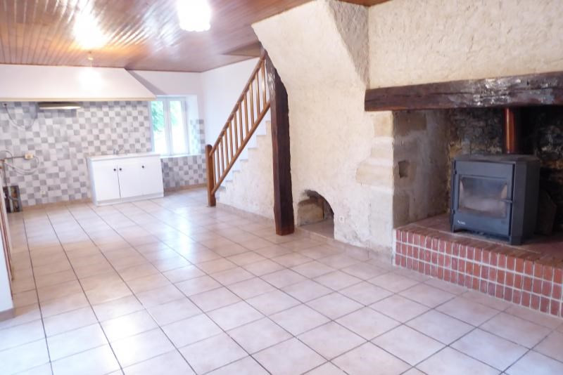 Sale house / villa Azerat 192600€ - Picture 9
