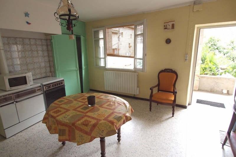 Verkoop  huis Uzes 109000€ - Foto 5