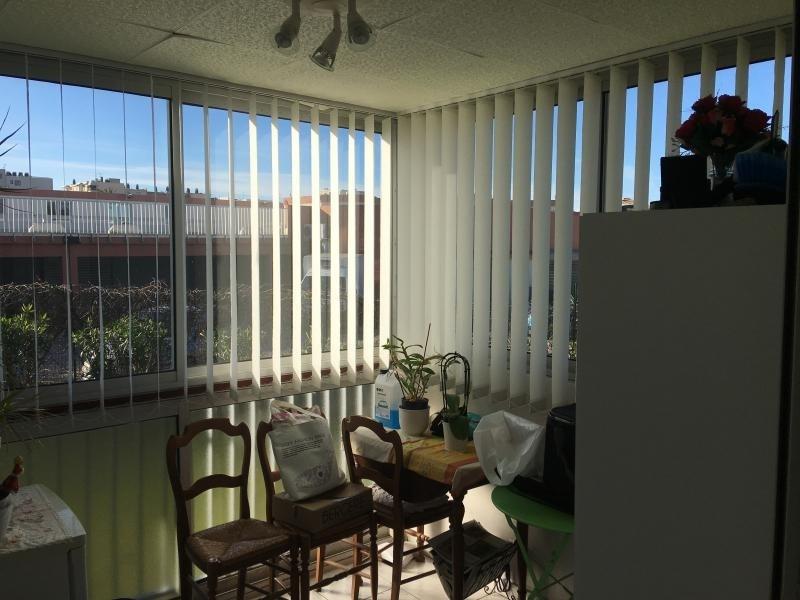 Vente appartement Le grau du roi 129000€ - Photo 4