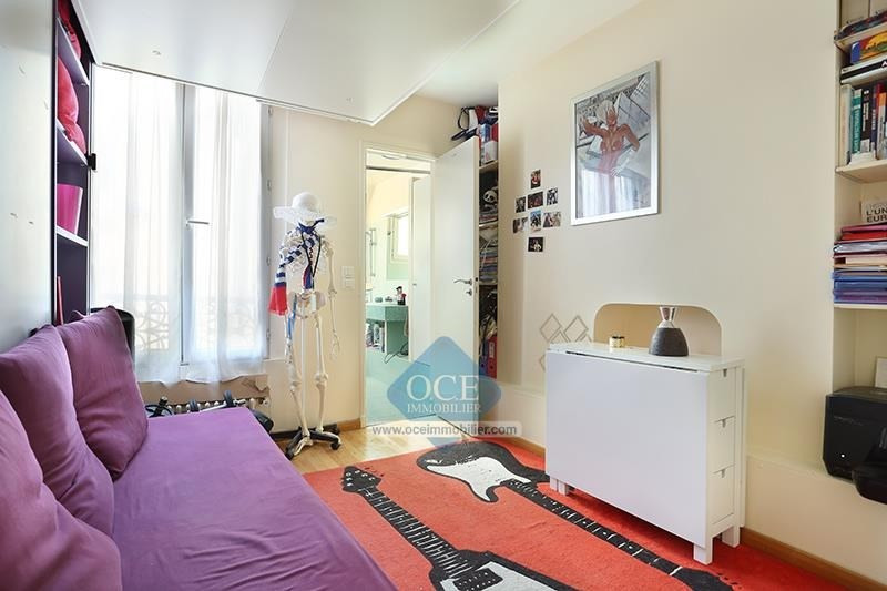 Vente appartement Paris 5ème 630000€ - Photo 6