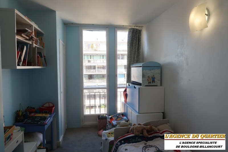 Revenda apartamento Boulogne billancourt 735000€ - Fotografia 9