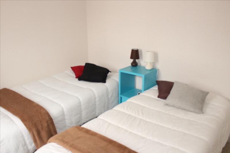 Verhuren vakantie  appartement Chatelaillon-plage 261€ - Foto 6