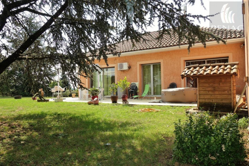 Revenda casa Teillet 247000€ - Fotografia 2