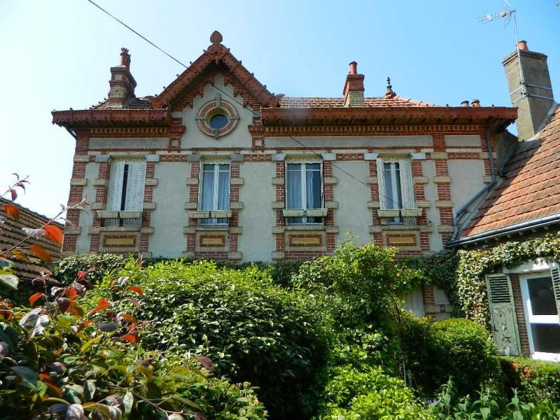 Revenda casa Maintenon 265000€ - Fotografia 11