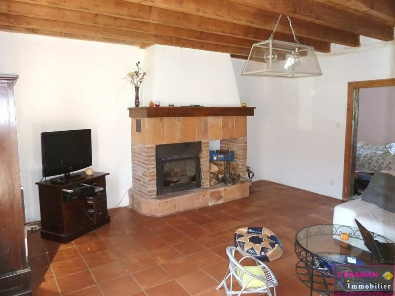 Venta  casa Caraman 239000€ - Fotografía 3