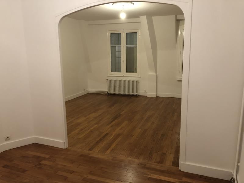 Rental apartment Nevers 600€ CC - Picture 2
