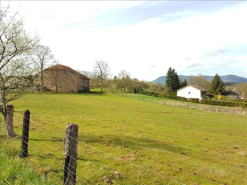 Vente terrain Nayemont les fosses 35 600€ - Photo 4