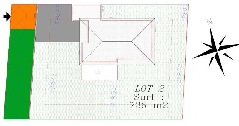 Sale house / villa Ousse 265000€ - Picture 3
